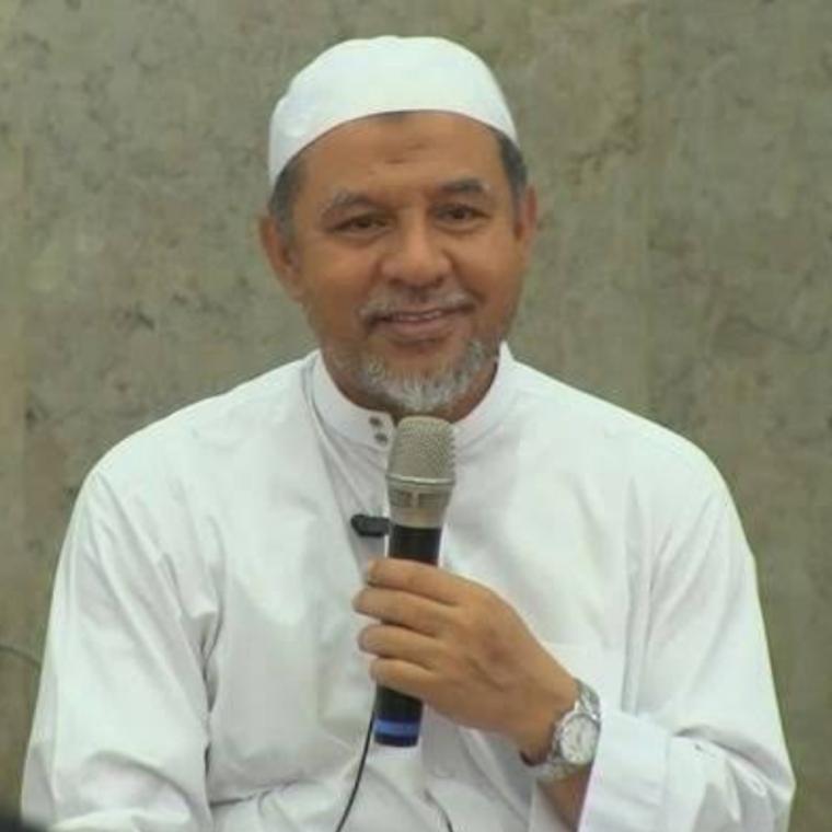 Ustaz Husein Alatas
